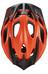 Fox Flux Solid Helmet Men matt red